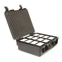 Für weitere Info hier klicken. Artikel: Aputure AL-MC 12-Light Production Kit