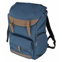 Für weitere Info hier klicken. Artikel: Braun Daypack blau