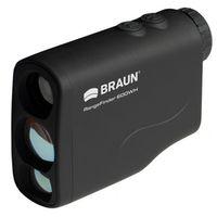 Für weitere Info hier klicken. Artikel: Braun RangeFinder 600WH Entfernungsmesser