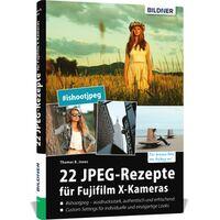 Für weitere Info hier klicken. Artikel: Buch 22 JPEG-Rezepte für Fujifilm X-Kameras