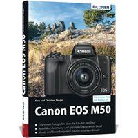Für weitere Info hier klicken. Artikel: Buch Canon EOS M50 - Für bessere Fotos von Anfang an!