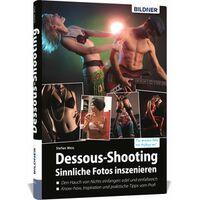 Für weitere Info hier klicken. Artikel: Buch Dessous-Shooting