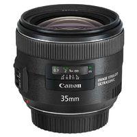 Für weitere Info hier klicken. Artikel: Canon EF 35mm f/2,0 IS USM Canon EF