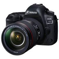 Für weitere Info hier klicken. Artikel: Canon EOS 5D Mark IV + EF 24-105 f/4,0 L IS II USM