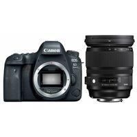 Für weitere Info hier klicken. Artikel: Canon EOS 6D Mark II + Sigma AF 24-105mm f/4 DG OS HSM ART