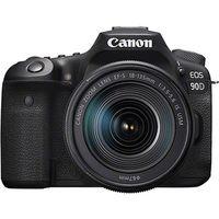 Für weitere Info hier klicken. Artikel: Canon EOS 90D + EF-S 18-135mm f/3,5-5,6 IS USM NANO