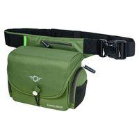 Für weitere Info hier klicken. Artikel: Cosyspeed Camslinger Outdoor Kameratasche mit Hüftgürtel für Systemkameras und kleine DSLR-Kameras Vers2 olive