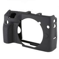 Für weitere Info hier klicken. Artikel: EasyCover Camera Case Schutzhülle für Canon M3 schwarz