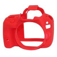 Für weitere Info hier klicken. Artikel: EasyCover Camera Case Schutzhülle für Canon 100D/SL1 rot