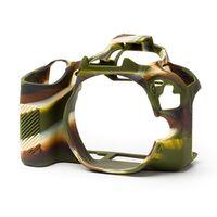 Für weitere Info hier klicken. Artikel: EasyCover Camera Case Schutzhülle für Canon 200D/250D/SL2/SL3 camouflage