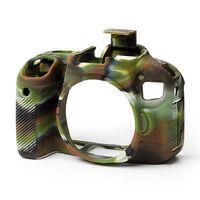 Für weitere Info hier klicken. Artikel: EasyCover Camera Case Schutzhülle für Canon 800D/T7i camouflage