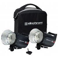 Für weitere Info hier klicken. Artikel: Elinchrom ELC Pro HD 500/500 to go Set