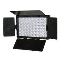Für weitere Info hier klicken. Artikel: Falcon Eyes LED Lampe Set Dimmbar DV-216VC-K2 inkl. Akku