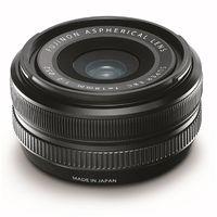 Für weitere Info hier klicken. Artikel: Fujifilm XF 18mm f/2,0 R schwarz Fujifilm X