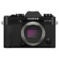 Für weitere Info hier klicken. Artikel: Fujifilm X-T30 II schwarz