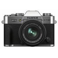 Für weitere Info hier klicken. Artikel: Fujifilm X-T30 II + XC 15-45 silber
