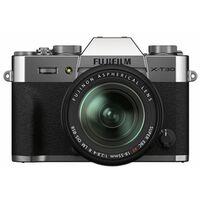 Für weitere Info hier klicken. Artikel: Fujifilm X-T30 II + XF 18-55 silber