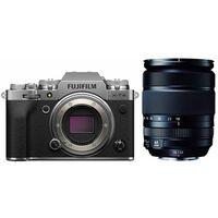 Für weitere Info hier klicken. Artikel: Fujifilm X-T4 + XF 18-135mm f/3,5-5,6 LM OIS W silber