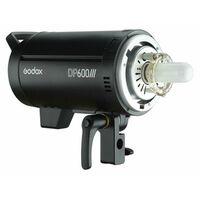 Für weitere Info hier klicken. Artikel: Godox DP600III Studio Flash