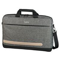 Für weitere Info hier klicken. Artikel: Hama Notebook-Tasche Terra, bis 40 cm (15,6) grau