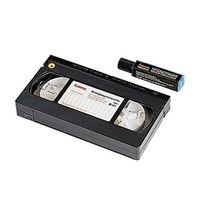 Für weitere Info hier klicken. Artikel: Hama Video-Reinigungskassette VHS/S-VHS