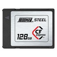 Für weitere Info hier klicken. Artikel: Hoodman CFexpress Typ B, 1700MB/s Lesen, 1400MB/s Schreiben 128 GB