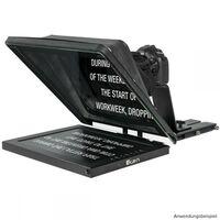 """Für weitere Info hier klicken. Artikel: Ikan PT4700 Professional 17"""" High Bright Teleprompter (PT4700)"""