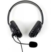 Für weitere Info hier klicken. Artikel: Innovation IT Headset USB On Ear Kabelgebunden schwarz