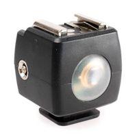 Für weitere Info hier klicken. Artikel: JJC 20 m Servo-Blitzauslöser für Standard ISO Aufsteck-Blitz (Mittenkontakt)