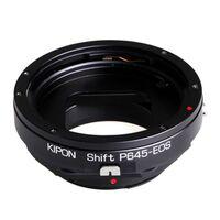 Für weitere Info hier klicken. Artikel: Kipon Shift Adapter Pentax 645 Canon EF