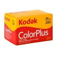 Für weitere Info hier klicken. Artikel: Kodak Colorplus 200 135/24