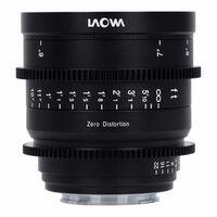 Für weitere Info hier klicken. Artikel: LAOWA 12mm T2.9 Zero-D Cine L-Mount