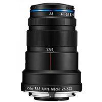 Für weitere Info hier klicken. Artikel: LAOWA 25mm f/2,8 Ultra Macro 2,5-5x Canon EF