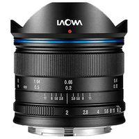 Für weitere Info hier klicken. Artikel: LAOWA 7,5mm f/2,0 drone schwarz Micro Four Thirds