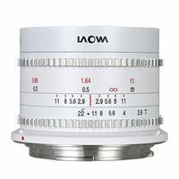 Für weitere Info hier klicken. Artikel: LAOWA 9mm T2.9 Zero-D Cine weiß Canon RF