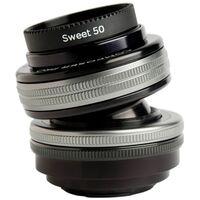 Für weitere Info hier klicken. Artikel: Lensbaby Composer Pro II incl. Sweet 50 Optic Sony E-Mount