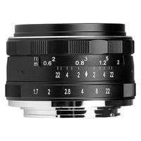 Für weitere Info hier klicken. Artikel: Meike 35mm f/1,7 Canon EF-M
