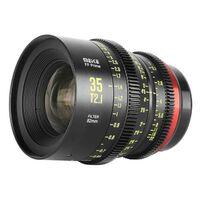 Für weitere Info hier klicken. Artikel: Meike MK 35mm T2.1 L-Mount