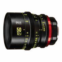 Für weitere Info hier klicken. Artikel: Meike MK 50mm T2.1 FF PL Mount