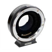 Für weitere Info hier klicken. Artikel: Metabones Objektivadapter (T Version) Micro Four Thirds Canon EF