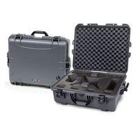 Für weitere Info hier klicken. Artikel: Nanuk Case 945-DJI47 w/foam insert for DJI_Phantom 4 Graphite