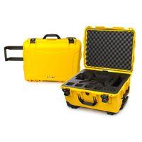 Für weitere Info hier klicken. Artikel: Nanuk Case 950-DJI44 w/foam insert for DJI_Phantom 4 gelb