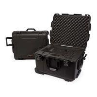 Für weitere Info hier klicken. Artikel: Nanuk Case 960 Ronin MX schwarz