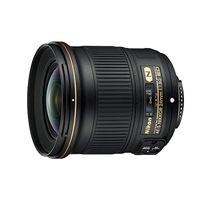 Für weitere Info hier klicken. Artikel: Nikon AF-S Nikkor 24mm f/1,8 G ED Nikon FX