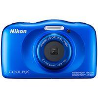 Für weitere Info hier klicken. Artikel: Nikon Coolpix W150 blau