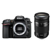 Für weitere Info hier klicken. Artikel: Nikon D7500 + Tamron AF 18-400mm f/3,5-6,3 Di II VC HLD