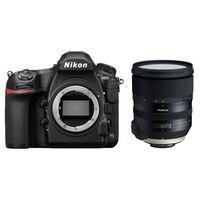 Für weitere Info hier klicken. Artikel: Nikon D850 + Tamron SP 24-70mm f/2,8 Di VC USD G2 Nikon FX