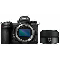 Für weitere Info hier klicken. Artikel: Nikon Z6 II + Nikkor Z 40mm f/2,0