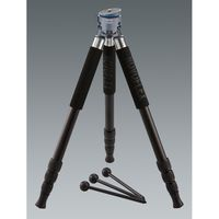 Für weitere Info hier klicken. Artikel: Novoflex 3-Bein Stativ m. Kalotte, 4-Segment Aluminiumbeinen, 3 austauschbaren Minibeinen und Stativtasche