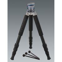 Für weitere Info hier klicken. Artikel: Novoflex 3-Bein Stativ m. Kalotte, 4-Segment Aluminiumbeinen kompakt, 3 austauschbaren Minibeinen und Stativtasche